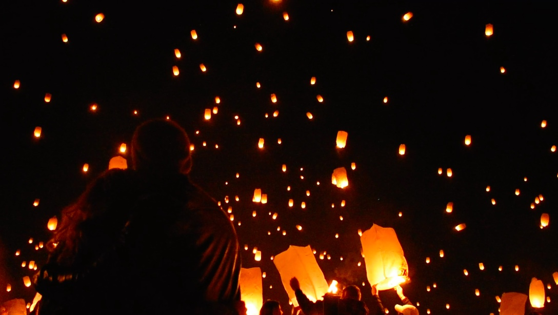Lantern Festival – What To Bring!