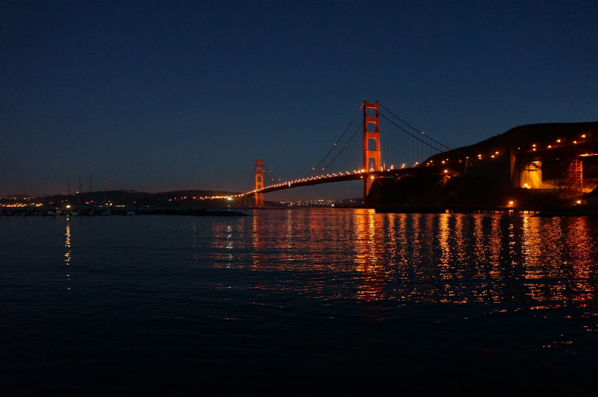 First Trip to SF…. What ToSee!