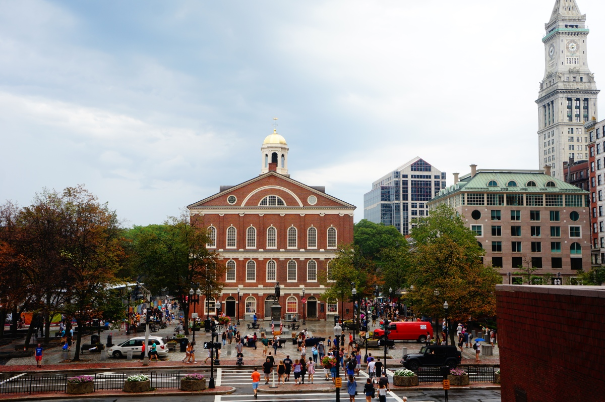 Boston – 5 Must Dos!